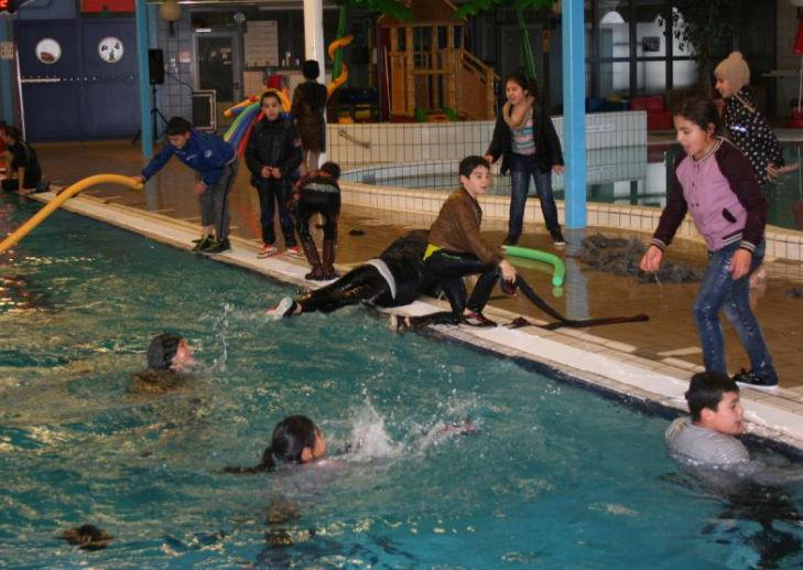 wakzwemmen