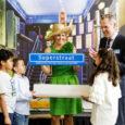 Kinderen van groep 5a openen nieuwe kindertentoonstelling met koningin Máxima Op woensdag 3 juli waren leerlingen uit groep 5a bij de opening door koningin Máxima van de tentoonstelling Superstraat in […]